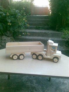 LadislavKurnota / TATRA Wooden Toys, Car, Wooden Toy Plans, Wood Toys, Automobile, Woodworking Toys, Autos, Cars