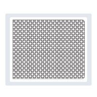 Stampin' Up Square Lattice Textured Impressions Embossing Folder Die. To place an order with an Independent Stampin' Up! Demonstrator please contact craftingalison@hotmail.co.uk