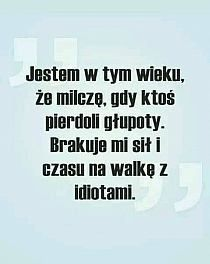 na wesoło na Stylowi.pl Weekend Humor, Life Thoughts, Note To Self, Motto, Personal Development, Funny Tshirts, Quotations, Texts, Inspirational Quotes