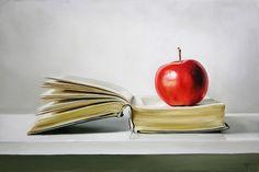 apple teacher class school