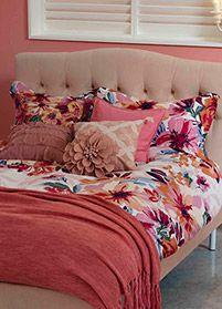 【シングル】ブリッサ ベッド ディンプル ピンク(ピンク) Francfranc(フランフラン)公式サイト|家具、インテリア雑貨、通販