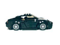 LEGO Porsche 911 Carrera S (2016 Ver.) http://www.flickr.com/photos/143797254@N05/29942000715/