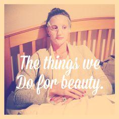 Truth. Beauty. Vanity.