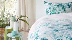 Botanische woontrend in je slaapkamer
