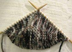 Sukka kantapään kautta eli neulo kantapää ensin   Punomo Knitting Socks, Knitted Hats, Accessories, Knit Socks, Knit Hats, Jewelry Accessories