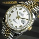 Rolex -for hers