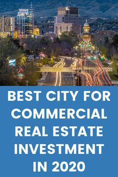 commercial real estate boise Real Estate Humor, Real Estate Agency, Real Estate Investor, Real Estate Tips, Real Estate Broker, Real Estate Marketing, Commercial Real Estate Investing, Wholesaling Houses, Digital Marketing Manager