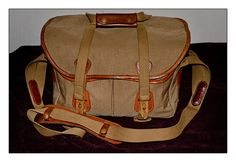 Billingham 335 by Mister Oy, via Flickr Cameras, Backpacks, Bags, Fashion, Handbags, Moda, Fashion Styles, Camera, Backpack