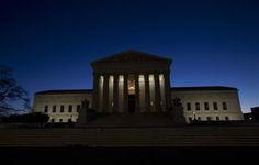 Gobernador decreta duelo por muerte de Antonin Scalia...