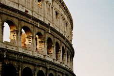Rome ... Heroes of Olympus