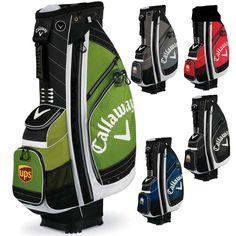 Callaway XTT Xtreme Cart Bag - #golf