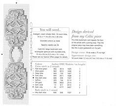 Gallery.ru / Фото #26 - Восточная тема - Jar-ptiza Needles Sizes, Celtic, Cross Stitch, Jar, Punto De Cruz, Seed Stitch, Cross Stitches, Crossstitch, Jars