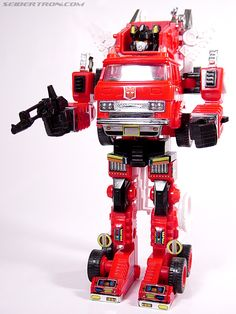Transformers G1 1985 Inferno (Image #33 of 51)