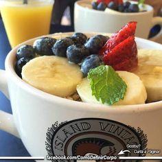 Café da manhã Top!  Servidos?  Que tal aprender algo novo hoje?  Descubra passo a passo como emagrecer! Acesse Aqui ➡ https://SegredoDefinicaoMuscular.com/  #fitness #bomdia #cafédamanhã #emagrecer #perderpeso #bemestar #dieta #fit #AlimentaçãoSaudável #ReeducaçãoAlimentar #ComoDefinirCorpo