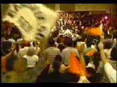 Asi como Maria, es un video de Fernel Monroy del album Salmodiando 1.  Mas informacion en www.gtm6.tk