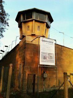 Untersuchungshaftanstalt der DDR (memorial prison) Gedenkstätte Berlin-Hohenschönhausen, Lichtenberg