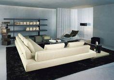 Sofa Design For Complete Furniture