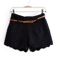 Cheap Shorts, Khaki, White, Black, Denim, Jean Shorts For Women With Wholesale Prices Sale