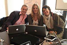 """Team Blogst Workshop """"Bloggen als Business+"""""""