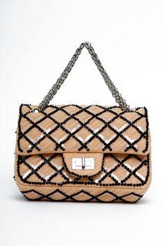 Chanel ... bling