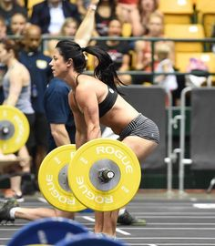 Strength Training for Women Motivation Crossfit, Crossfit Body, Crossfit Women, Nutrition Crossfit, Wod Workout, Workout Ideas, Bodybuilding, Lifting Workouts, Keep Fit