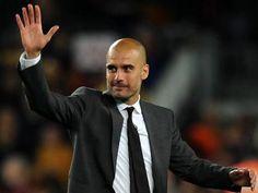 Pep Guardiola Jadi Pengurus Bayern Munich
