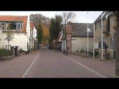 Vlot beeld van Vlieland, gemaakt door Studio Geer