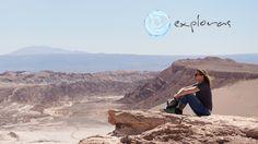 Profile cover photo, Atacama Chile.