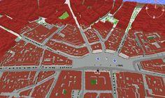 Mapa Minecraft Madrid Minecraft, Madrid, City Photo, Maps
