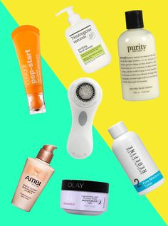 6 Skin-Care Routines Pros SWEAR By #refinery29  http://www.refinery29.com/cosmetic-chemist-skin-care-tips