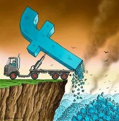 Illustrations that show the harsh reality of our world – OddMeNot Satire, Facebook Humor, Facebook Likes, Culture Jamming, Meaningful Pictures, Satirical Illustrations, Social Art, Political Art, Humor Grafico
