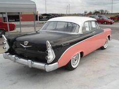 1956 Dodge Coronet 2dr HT