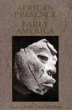 African Presence in Early America (Paperback)