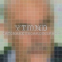 YTMND - catonakeyboardinspace
