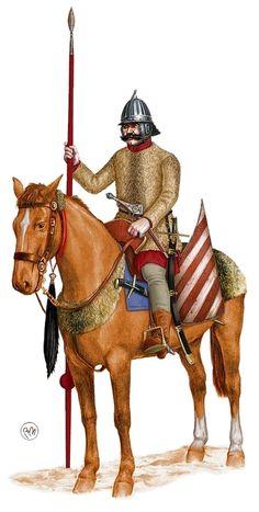 Hussar, Long Turkish War (1593-1606)