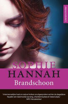 Gevonden via Boogsy: #ebook Brandschoon van Sophie Hannah (vanaf € 9,99; ISBN 9789032513313).