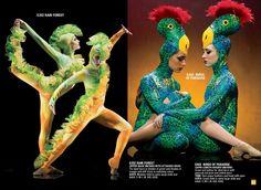 flotsam and jetsam idea   Costumes   Pinterest   Hoodies, Sew and ...