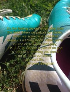 defender soccer quotes - Google Search