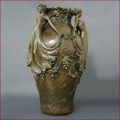 Vintage Vase, from Antique, Antique