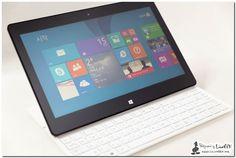 LG 14년형 탭북(탭북2) 성능과 활용성