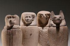 Egypte. Land van onsterfelijkheid | Rijksmuseum van Oudheden