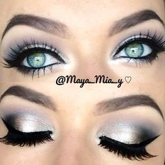 .@maya_mia_y   Naked Palette 2 throwback Don't forget to checkout my youtube channel 007 ma...   Webstagram - the best Instagram viewer