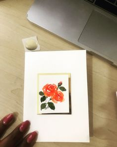 The fascination persists. A unique little 'masterpiece painting' is what you share every single time you purchase our @kanyiohawa #floraldesign 🌺 cards. Best part is we write your custom message for you taking away the hassle • only at shopnanjala.com • Unique Cards, Card Sizes, Fascinator, Branding Design, Floral Design, Hand Painted, Messages, Flowers, How To Make