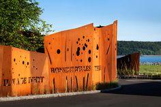 Memory_Wall_CAP_ROUGE-by-Plania-03-PierreJoosten « Landscape Architecture Works | Landezine
