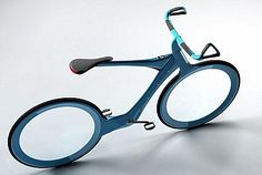 The future is almost here, and it's going to look a lot like Tron. This futuristic-looking bike was designed by Olympic cyclist Chris Boardman. He believes that its design will help resolve some of the obstacles that are currently keeping more commuters from adopting bicycles as their primary form of transportation. By making the bike [...]