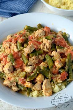 Polish Recipes, Pasta Salad, Potato Salad, Cake Recipes, Salads, Good Food, Lunch Box, Food And Drink, Healthy Recipes