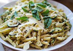 Zucchini Pistou