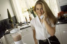 """""""Hey, Granola Breath."""" 