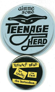 Teenage Head Head Head, Born To Die, Punk Rock, My Love, Music, Musica, Musik, Muziek, Punk