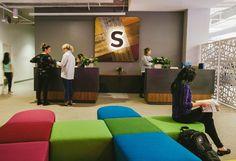 Image result for slack office